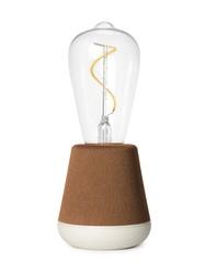 Drahtlose Tischlampe One | Ton