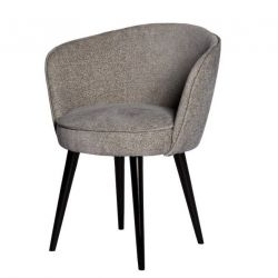 Hombre Chair | Colour William 110 Dove