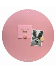 Magnetic Board | Circle of Life Pink 50 cm