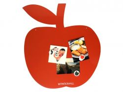 Magnetic Board | Apple Red M