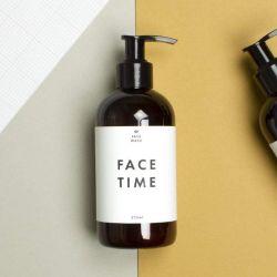 Nettoyant Visage Face Time 250 ml