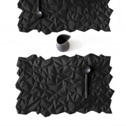 JOIN Facet Black | Set of 2