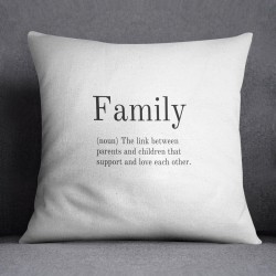 Cushion | Family
