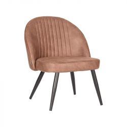 Lounge Chair Tyler | Tanny Brown