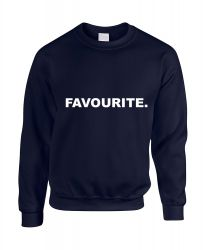 Pullover | Favorit