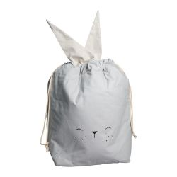 Storage Bag Large | Bunny Grey
