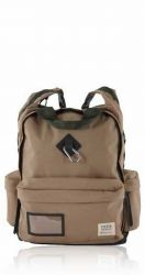 Feed Health Backpack Khaki