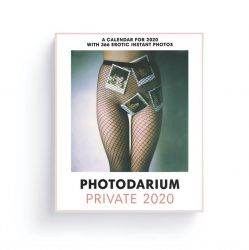 Photo Calendar Photodarium Private 2020