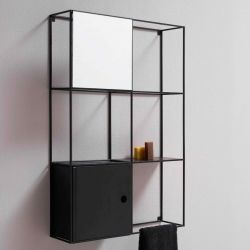 Storage Unit Felt | Black