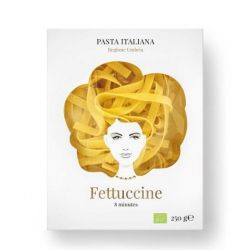 Good Hair Day Pasta Bio Fettucine | Classic