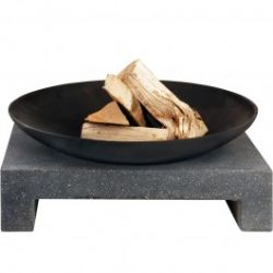 Fire Basket Cast Iron | Granito