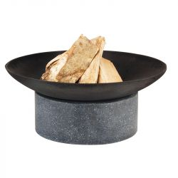 Fire Basket Cast Iron | Granito Ring