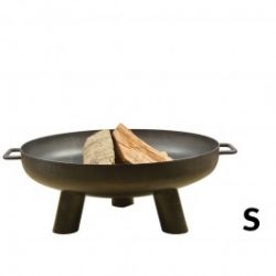 Feuerstelle | Stahl 60 cm