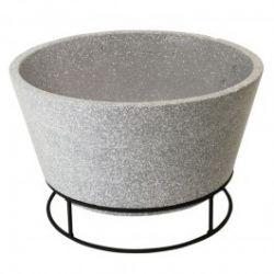 Feuerstelle Keramik