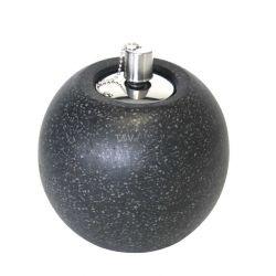 Oil Lamp Terrazzo | Small
