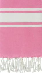 Fouta Bubblegum Pink