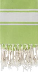 Fouta Lime Green