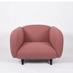 Armchair Moïra | Pink