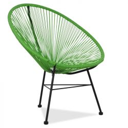 Stuhl Acapulco | Grün