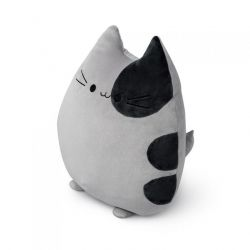 Kissen Sweet Kitty | Grau