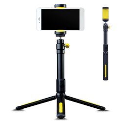 Filming Handle Tripod