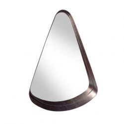 Mirror Finley | Antique Copper