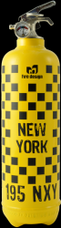 Design fire Extinguisher New York