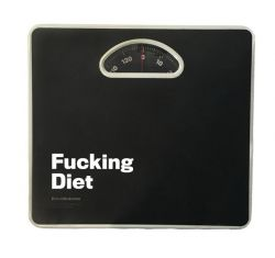 Scale Fucking Diet