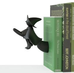 Bookend Witch | Black