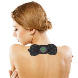 Multifunktionales Massagegerät Mini Pad | Schwarz