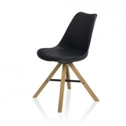 Consilium Trent Dining Chair | Black