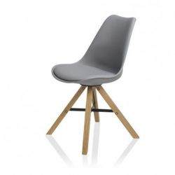 Consilium Trent Dining Chair | Grey