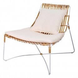 LXRY Lounge Chair
