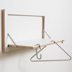 Clothes Rail Fläpps Hangrail | White
