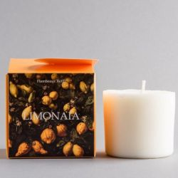Flambeaux Refill Scented Candle | Limonaia