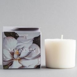 Flambeaux Refill Scented Candle | Magnolia