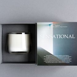Flambeaux Scented Candle | Sensational