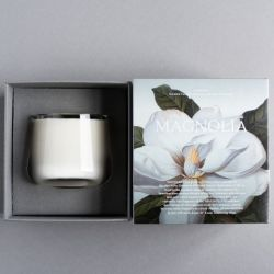 Flambeaux Scented Candle | Magnolia