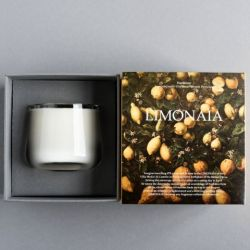 Flambeaux Scented Candle | Limonaia