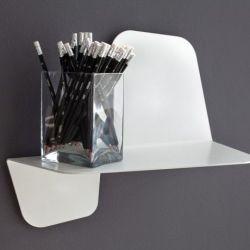 Etagère Flap 42 | Blanc
