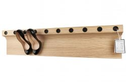 Shoe Rack Flash Up 100 | Oak