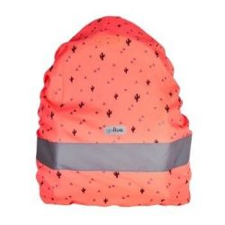 Backpack Cover Flo | Coral
