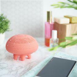 Drahtloser Bluetooth-Lautsprecher Floaty | Rot