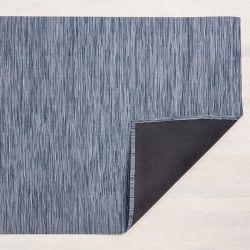 Floor Mat Bamboo Woven 59 x 92 cm | Rain