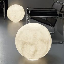 Floor Lamp Moon