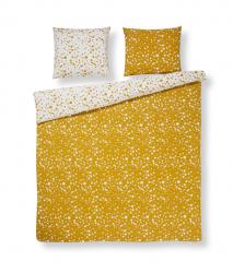 Bettbezug Florieke | Gelb