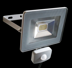 Streamliner Floodlight with Sensor 20W