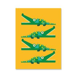 Poster | Crocs
