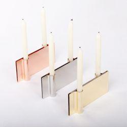 Folio Candleholder | Trio