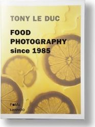 TONY LE DUC FOOD PHOTOGRAPHY | Engels